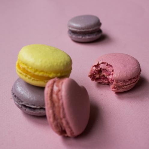 Dulces de Claradou. Foto: Ruth de la Rosa